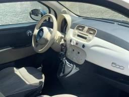 Fiat 500 - 2010