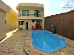 Casa Duplex na Laranjeiras 3 suites com Varanda Piscina com Cascata