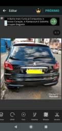 Peugeot 207 1.4 completo - 2012