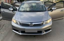 Honda Civic LXS 1.8 - 2014