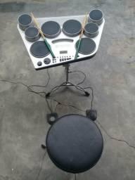 Bateria YAMAHA DD65 R$:800