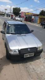 Vende-se Fiat uno - 2006