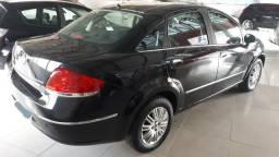 Fiat Linea essence 1.8 manual - 2012