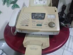 Aparelho de Fax 3 em 1