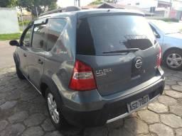 Livina 2011 Sl-Xgear R$20.900,00 - 2011
