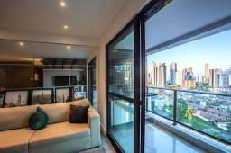 WS - Apartamento 4 Quartos, 2 Suites, 2 Vagas em Boa Viagem - Edf. Boulevard Prince