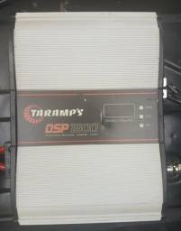 Módulo Taramps DSP 1600 2ohms