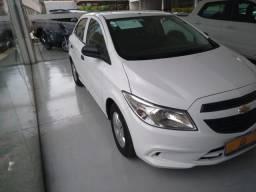 Chevrolet Onix 1.0 MPFI JOY 8V 4P - 2018