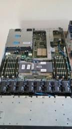 Servidor HP ProLaint DL360 G7
