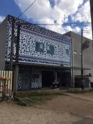 Kitchenette/conjugado para alugar com 1 dormitórios em Sítio cercado, Curitiba cod:424