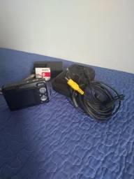 Câmera fotográfica Sony CyberShot 7.2 megapixels