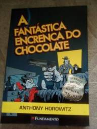 A fantatisca encrenca do chocolate