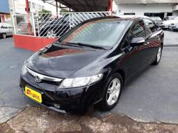 Civic EXS 2007 1.8 automatico - 2007