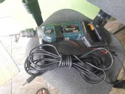 Furadeira Boschi 220 volts