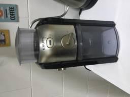 Moedor de café em grãos krups
