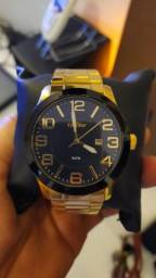 """Relógio Condor Original Dourado, 5atm """"Leia o anúncio"""""""