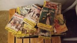 Livros Coleção Saraiva (Antigos)