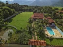Vendo sítio em Santa cândida- Itaguaí R$500.000