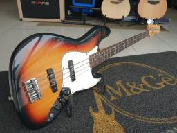 Fender México Jazz Bass