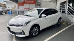 Corolla XEi 19/19 Flex Branco Perolizado - 2019