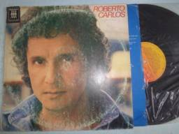 LP Roberto Carlos- Em Inglês