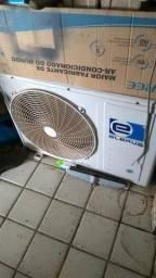 Ar-condicionado elbrus