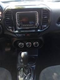 Fiat toro 2017/17 freedom flex automática - 2017