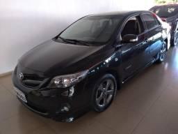 Corolla XRS 2.0 2012/2013 Flex Automático Completo - 2013