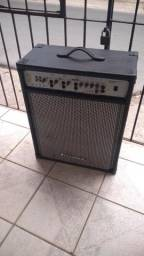 Caixa amplificado UNIC alto falante de 12 ZAP 988-540-491