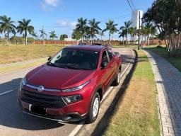 Fiat Toro extra - 2018