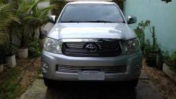 Toyota Hilux CD TurboDiesel 2.5 4x4 Manual 2009 - 2009