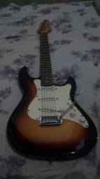 Guitarra strimberg valor 180 so hj