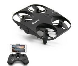 Mini Drone Eachine E014 com Câmera e Controle de Altitude
