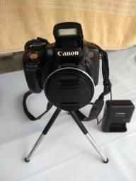 Câmera profissional PowerShot SX50 HS