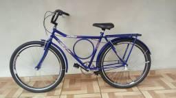 Vendo bike globo nova nunca foi andada com nota e tudo por apenas 400 reais