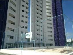 Apartamento no Condomínio Príncipe de Astúrias