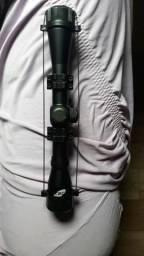 Luneta cbc trilho 11mm a 20mm apenas R$300