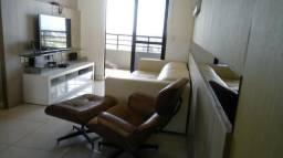 Maguinifico apartamento no Green II projetado