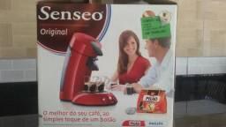 Cafeteira Senseo