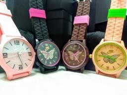 Relógio Feminino Nike
