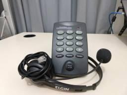 Plantronics Practica T-100 headset