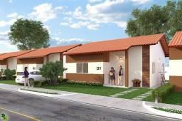 Casas Margareth Alencar Estrada de Ribamar # Entrada $ 100 + Áreas de Lazer + Subsídio