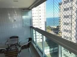 Murano Imobiliária vende apartamento de 3 quartos na Praia de Itaparica, Vila Velha - ES.