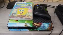 Xbox destravado para cd e hd. Aceito Cartão