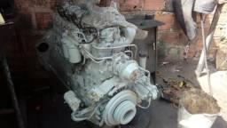 MWM 6 cilindros 229 - 1990