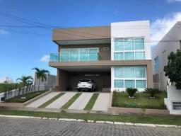 Casa com 5 Suites na Barra de São Miguel,Condomínio Fechado