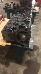 Motor parcial MWM sprint 6cil