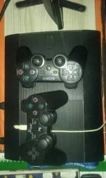 Vendo ps3 slim 250 GB