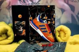 Adidas Zx 500 Rm Dragon Ball Z