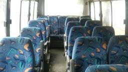 Micro onibus volare A 6 20 lugares - 2003